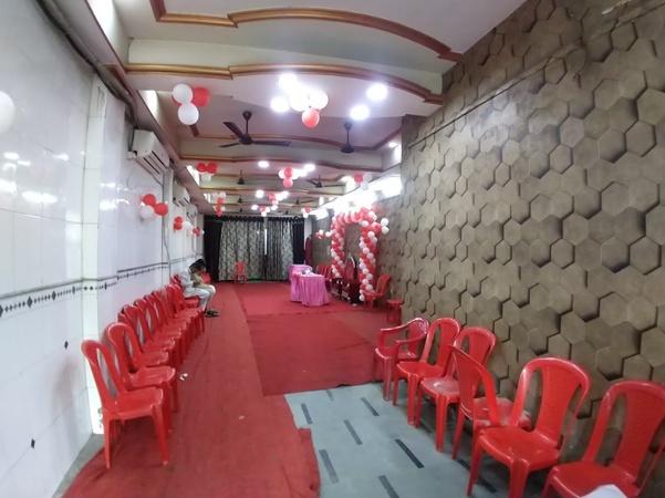 Shree Anand Banquet Hall Ulhasnagar Mumbai - Banquet Hall