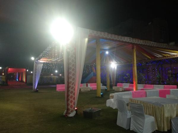 Pandit Rati Ram Garden Faridabad Delhi - Wedding Lawn