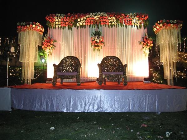 Hilton Garden Inn Sector 50 Gurugram - Banquet Hall