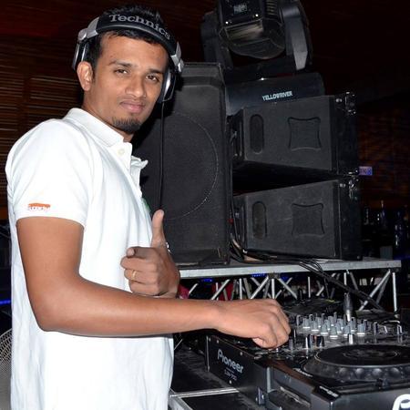 DJ Jay K | Bangalore | Music