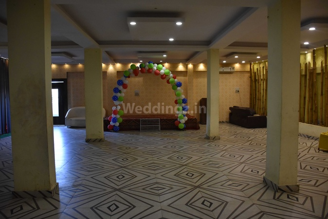 Culture Restaurant and Banquet Hall Vijay Nagar Jabalpur - Banquet Hall
