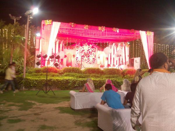 Sunny flower &  Decorator | Delhi | Decorators