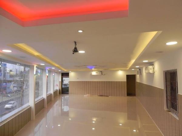 SDV Mahal Velachery Chennai - Banquet Hall