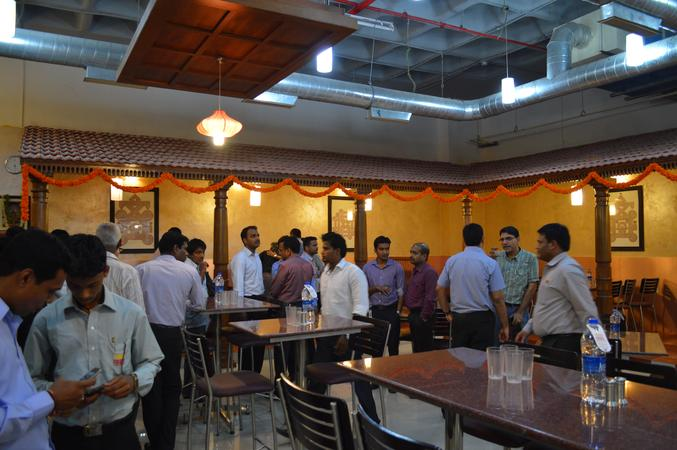 Vasudev Adigas | Bangalore | Caterers