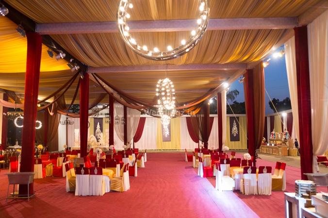 Sohi Banquet Zirakpur Chandigarh - Banquet Hall