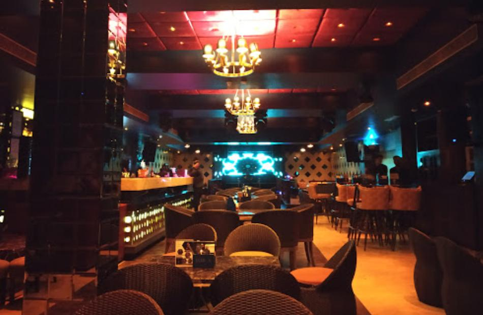 Jazbaa lounge, Rajouri Garden, Delhi | Banquet Hall & Cocktail Venues in Rajouri Garden | Weddingz
