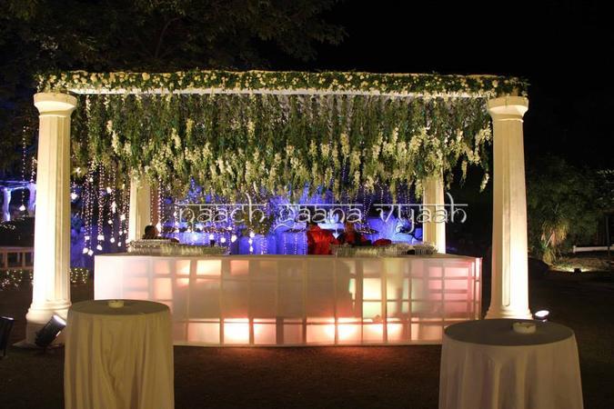 Naach Gaana Vyah | Delhi | Decorators