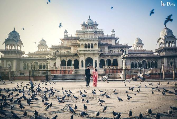 Life Reels | Jaipur | Photographer