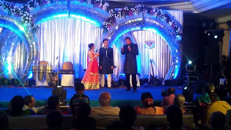 Prashant Rao | Mumbai | Anchor Mc