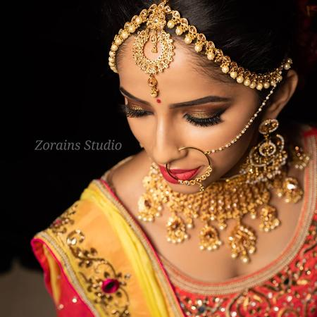 Zorains Studio | Bangalore | Makeup Artists
