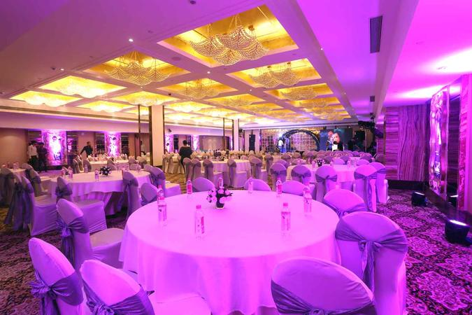 Party Starters | Mumbai | Wedding Planners