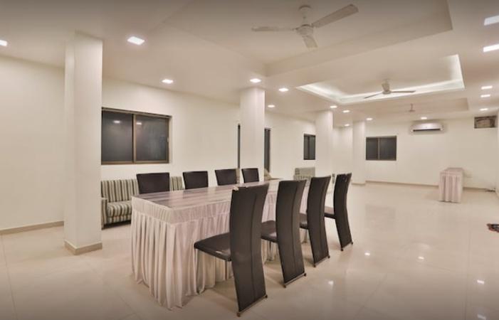 Hotel Park Sangam Sarkhej Ahmedabad - Banquet Hall