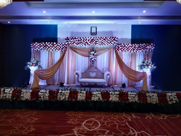 Radha Regent Electronic City Bangalore - Banquet Hall