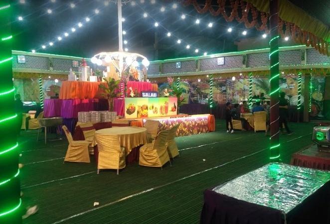 Bailey Garden, Danapur, Patna