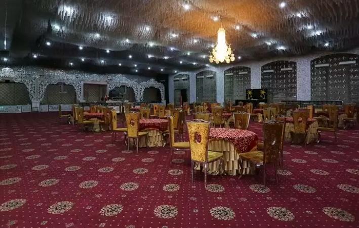 Hotel Grand Rajputana, Moudhapara, Raipur
