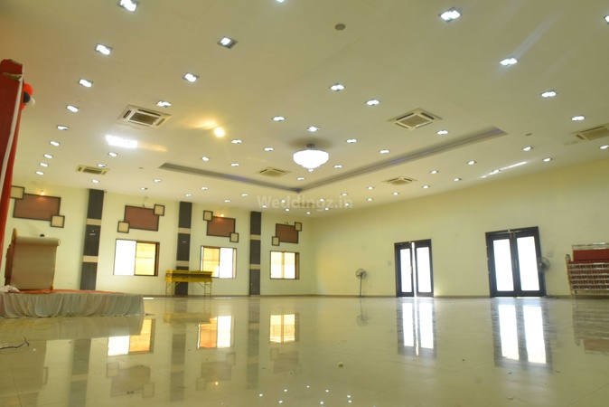 Grand Occasion Banquet Nagra Toli Ranchi - Banquet Hall