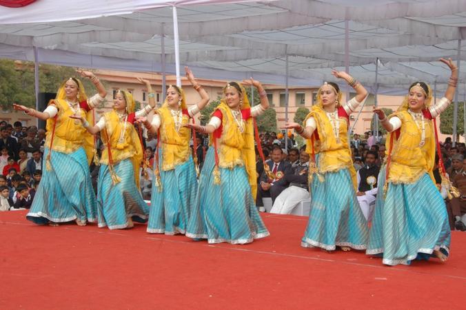 Choreographer Varsha | Jaipur | Dance