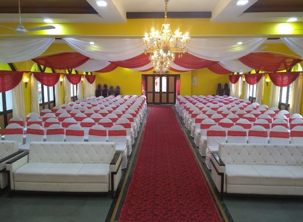 L D Ghodke Banquet Kalyan Mumbai - Banquet Hall