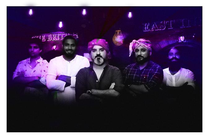 DJ Sidharth Talwar | Delhi | Music