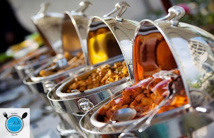 Swadisht Caterers | Mumbai | Caterers