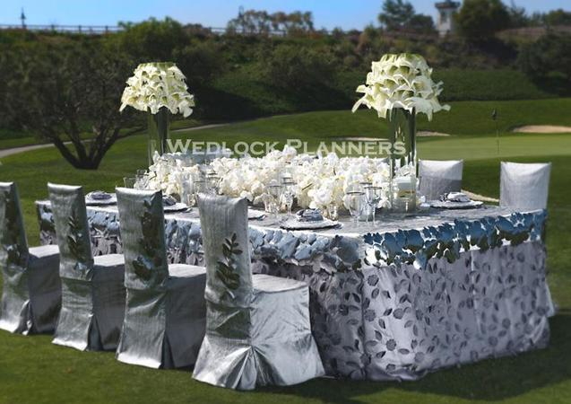 Wedlock Planners and Events | Bangalore | Wedding Planners