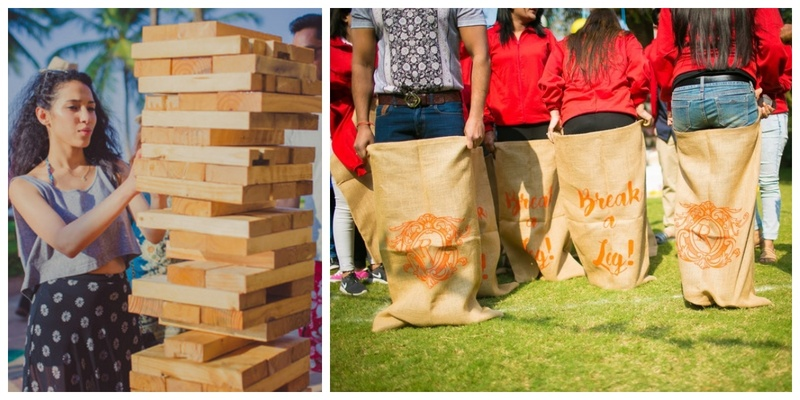 10 Fun games to keep your guests entertained at your Mehndi ceremony!