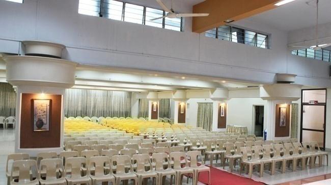 Rajyog Hall