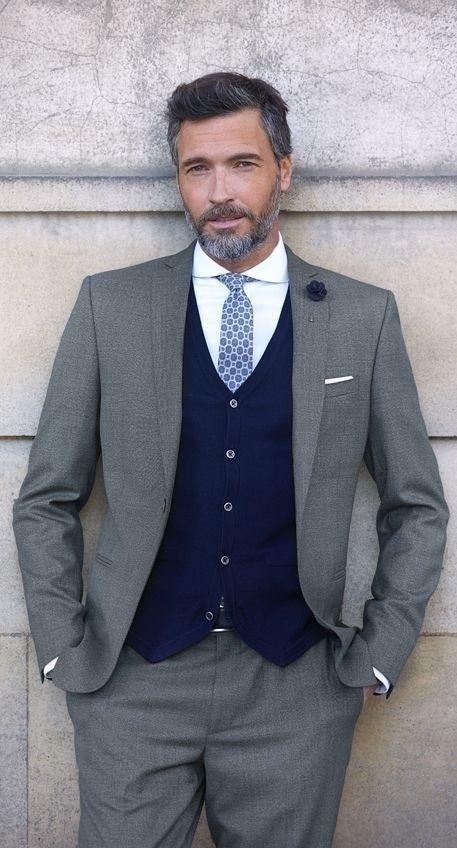 Trending Wedding Suit Styles for Men , Blog