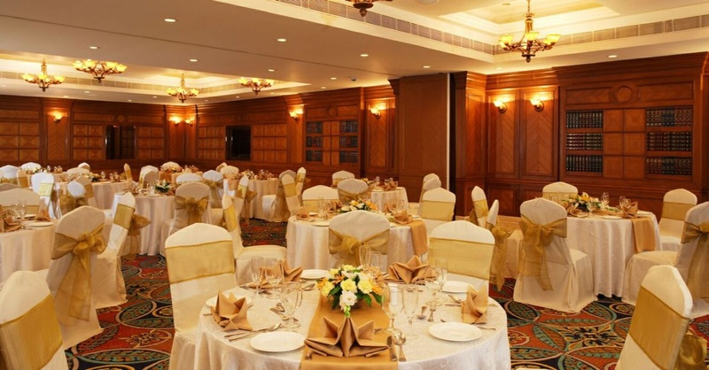 Banquet Halls in Hyderabad That Let you Host your Special Evenings