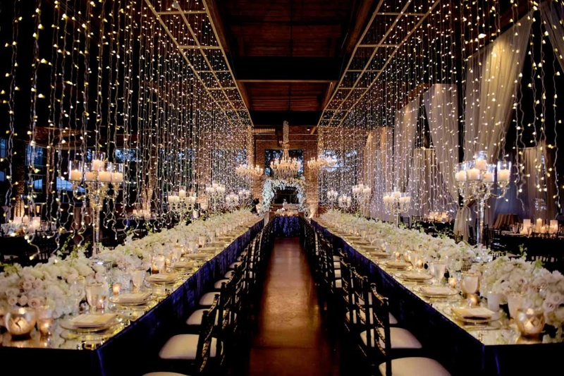 Beguiling Banquet Halls in Mehdipatnam, Hyderabad to Mark Momentous  Moments