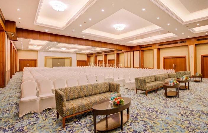 The Elite Grand Old Mahabalipuram Road (OMR) Chennai - Banquet Hall