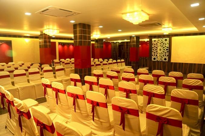 Al Eid Multicuisine Restaurant Perambur Chennai - Banquet Hall
