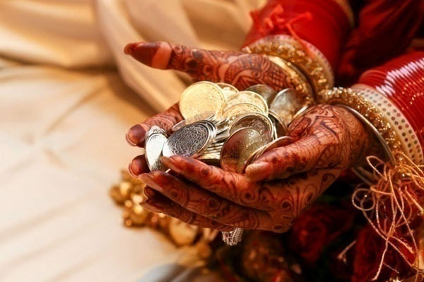 It's in your hands how you bargain with the venue to bring down the cost of your wedding day