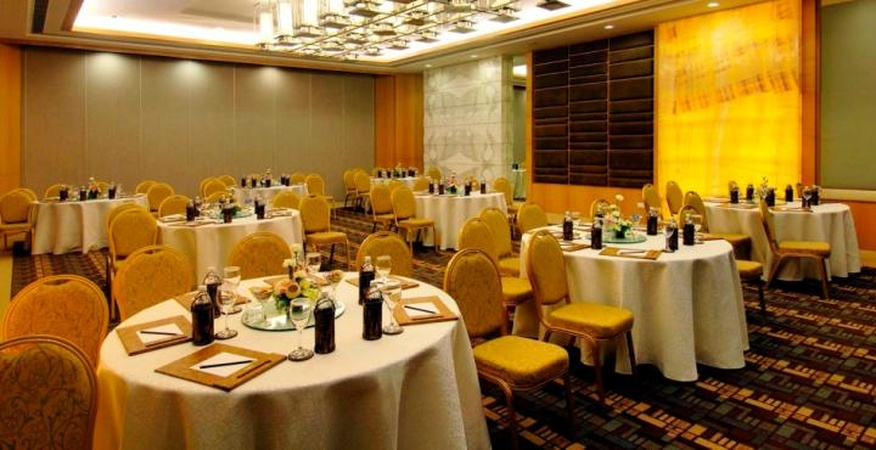 Hotel Radisson Blue Hadapsar Pune - 5 Star Wedding Hotel