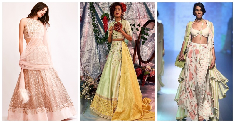 6 Reasons you need to be at the Dhoom Dhaam Wedding Trunk Show 2018 at New Delhi!