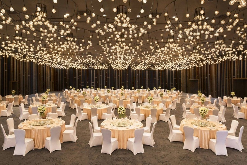 Top Wedding Halls in Nagar Road, Pune for An Opulent and Grand Ceremony