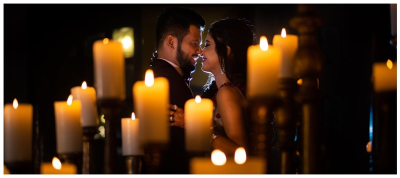 Harsh & Sanjana Udaipur : Sanjana and Harsh's royal destination wedding at Udaivillas will take your breath away!