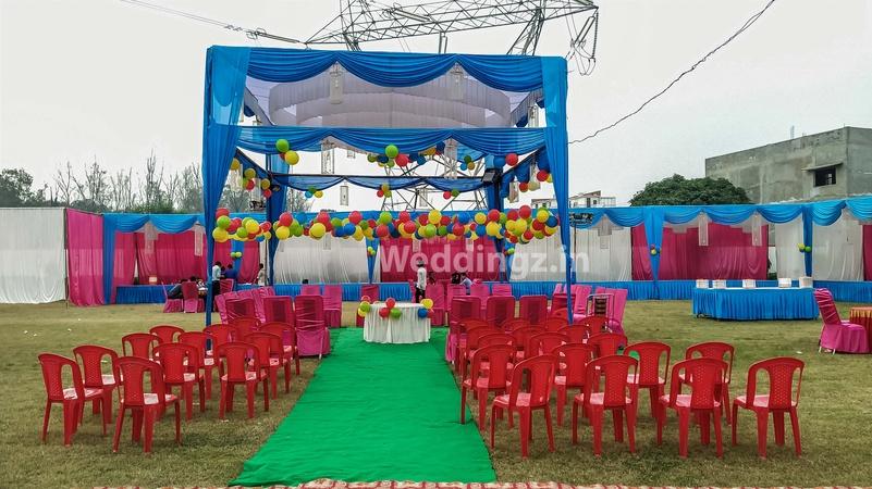 M.P. Palace Hazratganj Lucknow - Wedding Lawn
