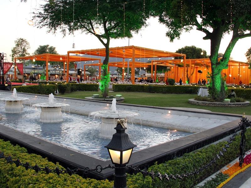 Labhgarh Palace Resort, Ekling Ji, Udaipur