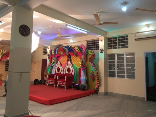 Shivangan Banquet Hall, Bally, Howrah