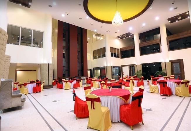 Godwin Hotel, Haripur Kalan, Haridwar
