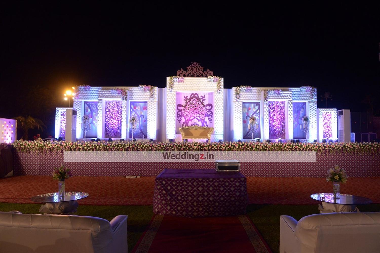 Wedding decoration jaipur images wedding dress for Decor india jaipur