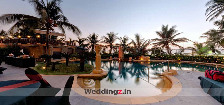 Star Hotel Near Juhu Beach Mumbai
