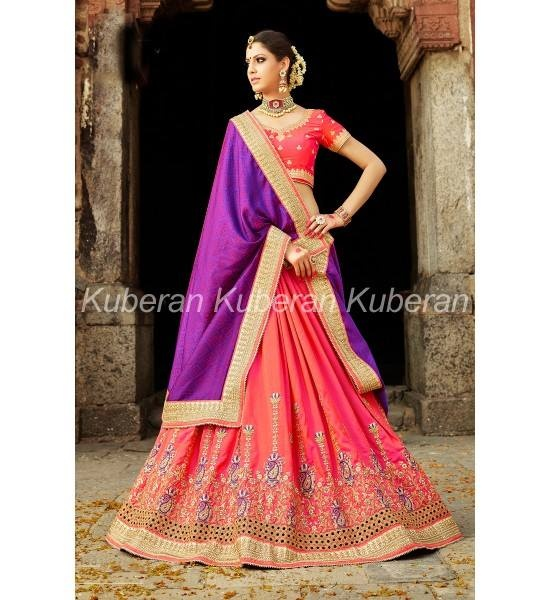 Best Lights Shop In Bangalore: Best Lehenga Shops In Chickpet Bangalore That Every