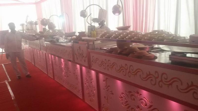 TGK Catering Company | Delhi | Caterers