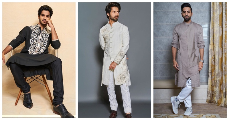 The Celebrity Guide on How to Dress Up for Bhai ki Shaadi