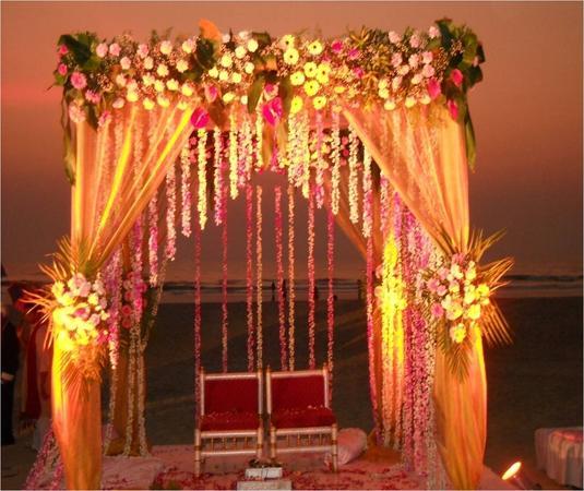 Magstarevents And Weddings Goa | Goa | Wedding Planners