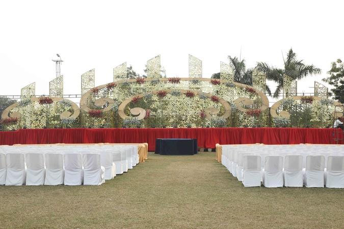 a photo of Hotel Rangoon Garden