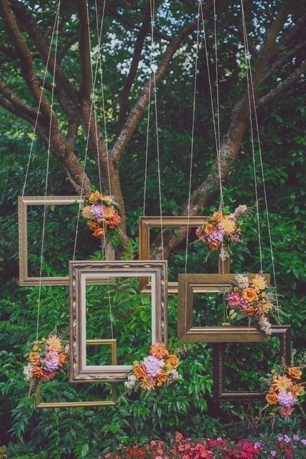 Diy Beautiful Outdoor Wedding Decoration Ideas On A Budget Wedding Planning And Ideas Wedding Blog