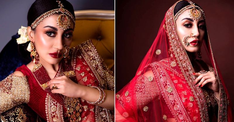 Top 10 Bridal Makeup Artists in Mumbai to look out for!
